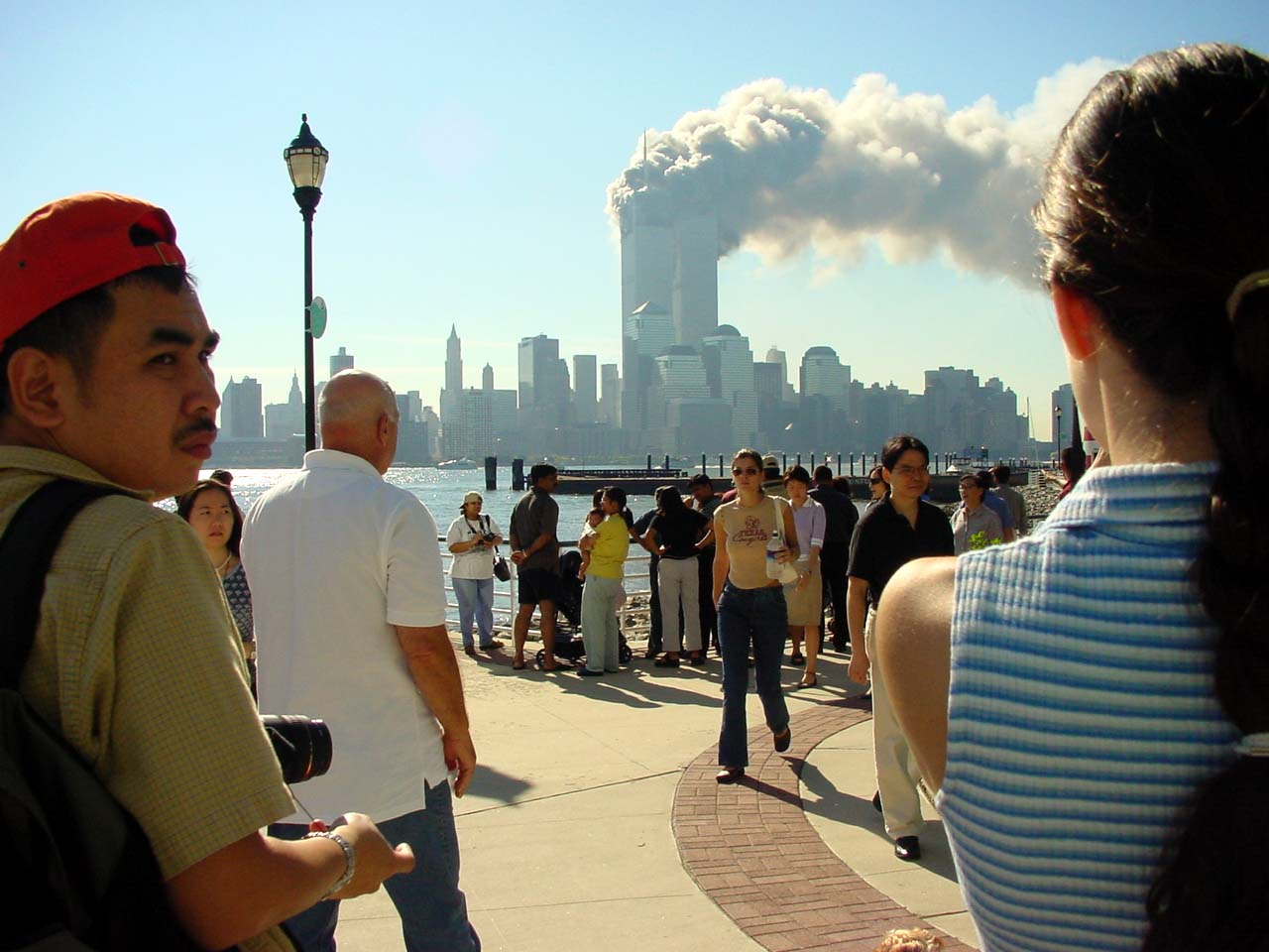 the tragic day of september 11 2001 In may 2011, us military forces in pakistan killed osama bin laden—the leader of al qaeda, the international terrorist group that attacked the us on september 11, 2001 understanding september 11.